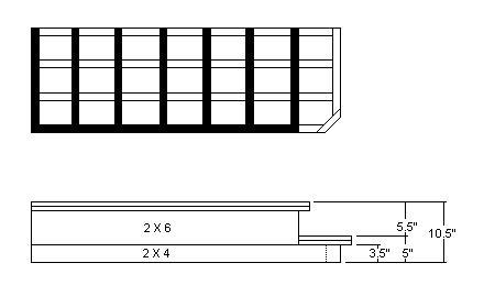 How To Build A Theater Seating Riser Platform Instructions Information
